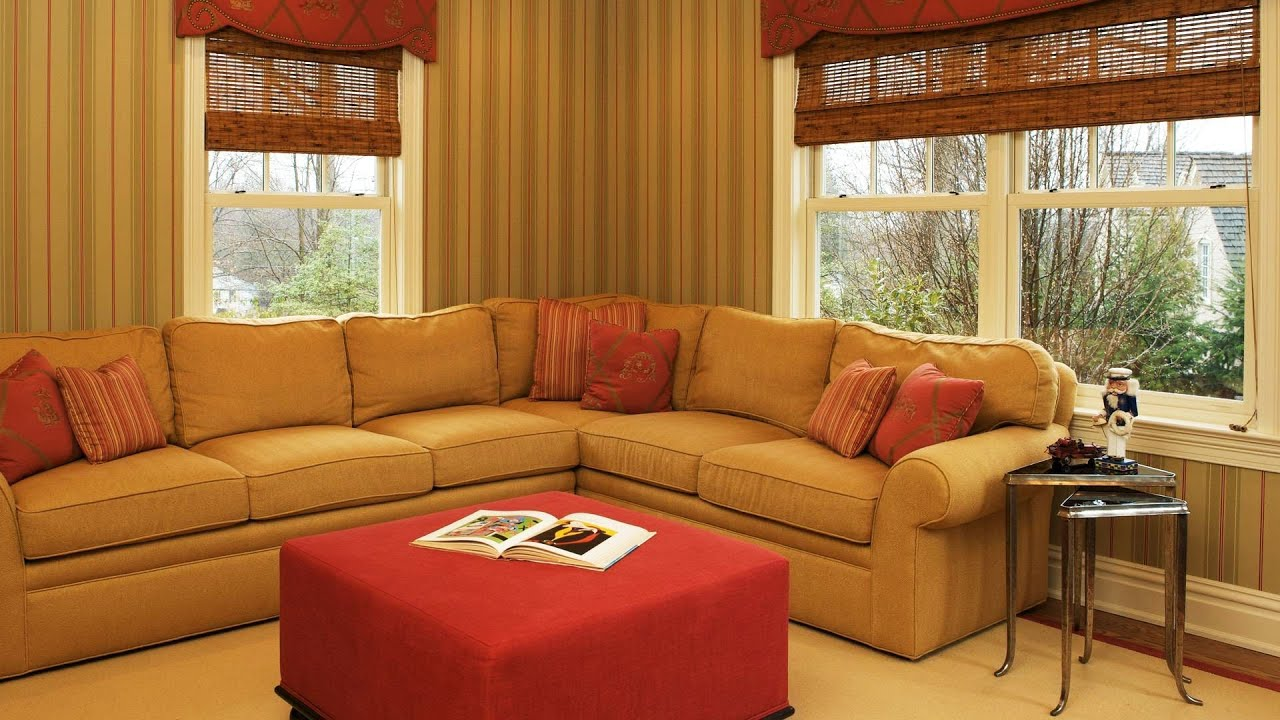 How To Arrange Living Room Furniture Interior Design