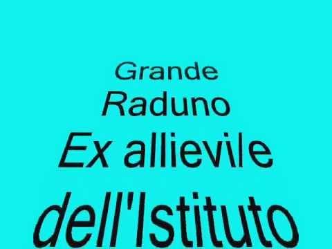Raduno ex allievi Gualandi Roma e Tivoli