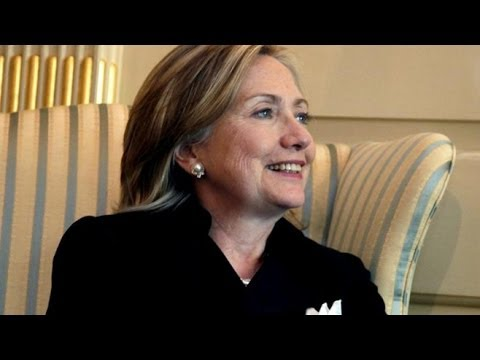 Hillary Clinton's Health Questioned by Karl Rove