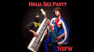 Accept My Shaft (cover) Ninja Sex Party