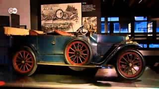 سيارة Spider Duetto... أيقونة ألفا روميو | عالم السرعة