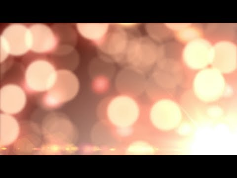 Neutral Colored Bokeh Background Video Clip Motion Graphic Free Download (Request)