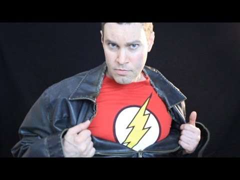 FLASH - QUEEN COVER (Flash Gordon theme)