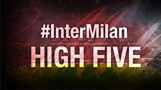 High Five #InterMilan | AC Milan Official