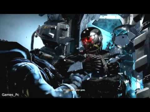Crysis 3 Full Hd + Spec Very high + AA 16x