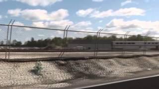 Beech Grove Amtrak Repair Station 2013 (Potential FEMA