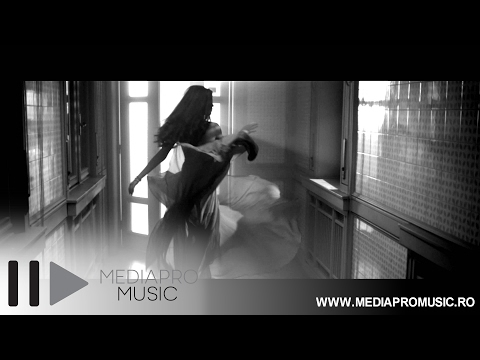 Ruxandra Bar - My Heart Is Bleeding (official video HD)