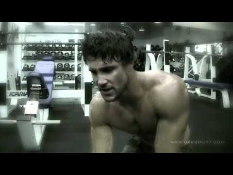 Greg Plitt Quotivation IV