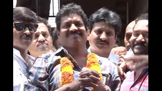 Maa Election 2015 Results Video