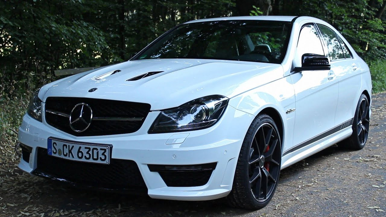 39 2013 2014 mercedes benz c63 amg edition 507 39 test for Mercedes benz c63 amg 2014