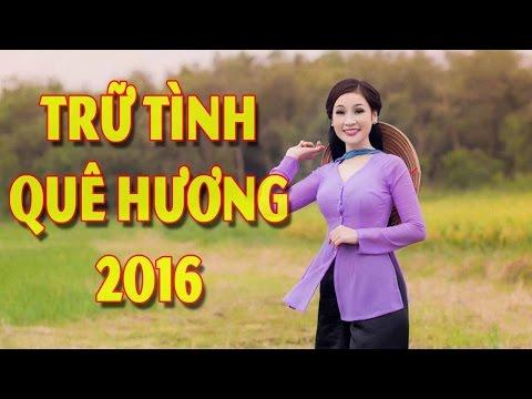 LK Thương Thầm - Rước Tình Về Với Quê Hương | Nhạc Trữ Tình Quê Hương Hay Nhất 2016