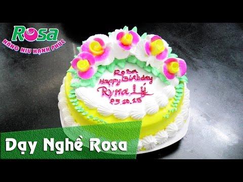 Banh Cake Xuan Hong