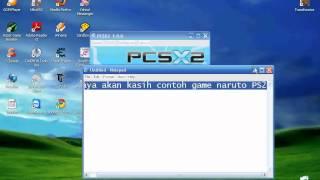 Cara Memainkan Game PS2 Di PC