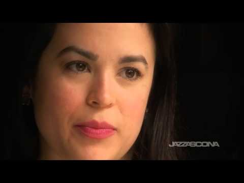 Champian Fulton Interview - JazzAscona June 29th 2013