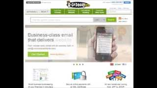 [Godaddy Review | $1.99 monthly hosting w/ domain] Video