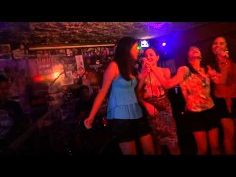 Planeta Diário Pub 17/01/2013 @ Karaokê Live! (# XxXx - YyYy)