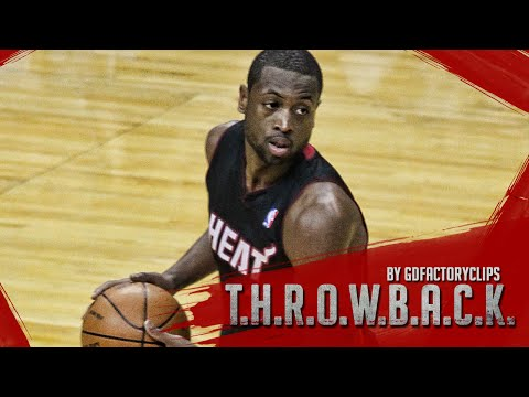 Throwback: Dwyane Wade Full Highlights 2010.03.18 vs Magic - 36 Pts, 10 Reb, OT!