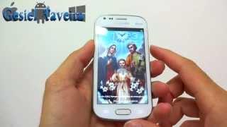 Hard Reset Samsung Galaxy S Duos S7562 Como Formatar