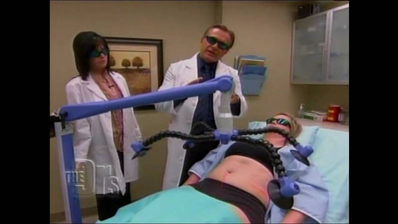 The Doctors Tv Episode Featuring Zerona Non Surgical Body