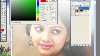 TELUGU  DTP ,PHOTOSHOP AND  WEB DESIGN TUTORIAL - 09676204179 view on youtube.com tube online.