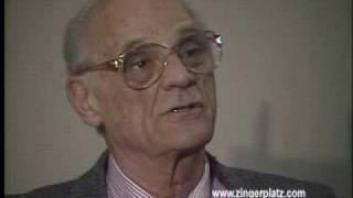 Aurthur Miller, Salem, MA (1991): Crucible & Trials