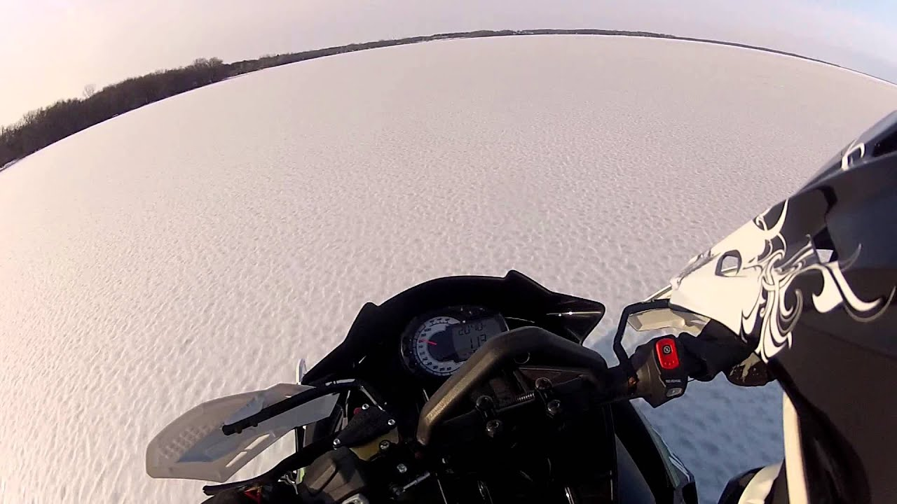Arctic Cat Xf  Turbo Top Speed