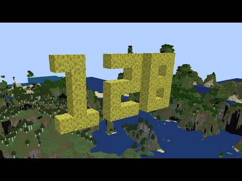 Minecraft - 128 Tricks, Facts, Glitches You Might Not Know
