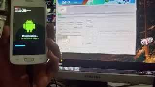 How To Root S7262 Galaxy Star Pro/Plus New Method
