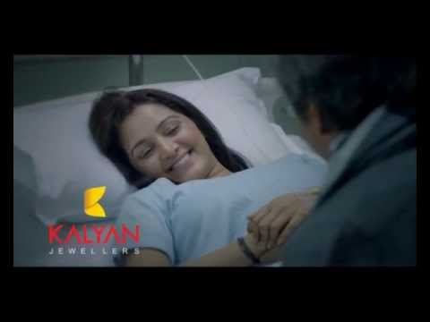 Kalyan Jewellers Trust Ad Amitabh Bachchan with Manju Warrier