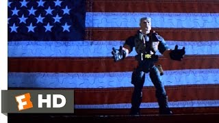 Small Soldiers (4/10) Movie CLIP Speech Of Speeches