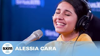 Alessia Cara performs Destiny's Child Medley