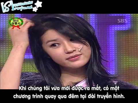 [Vietsub]Star King with Suju 13 part2-1