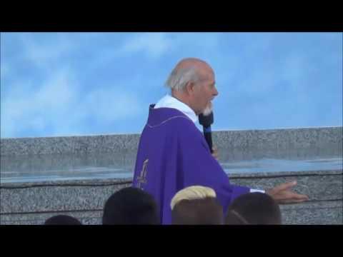 Homilia Padre José Sometti 12.03.2017