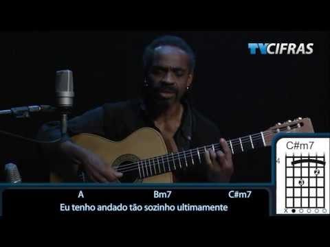 Gilson - Casinha Branca - Cover (Candô) - Como Tocar - Violão