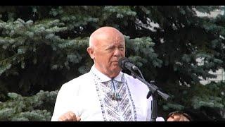 Народний депутат України I, II, III, IV скликань Олександр Бандурка про День Незалежності України