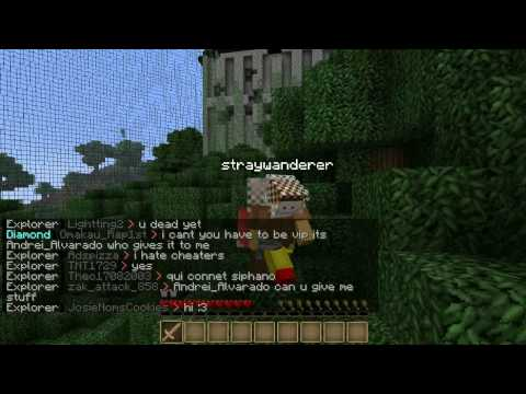 Minecraft: Survival Games - We Can Win This!