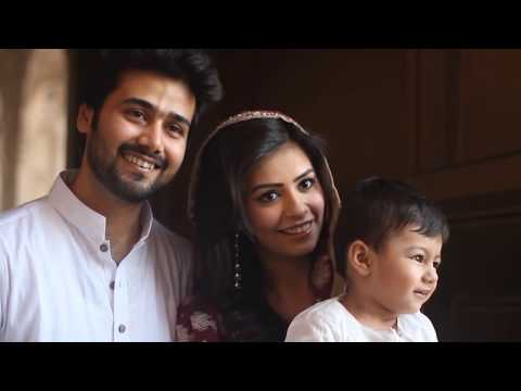 Ali & Hamna | Pakistani Cinematic Wedding Highlights | Nikaah | Badshahi Mosque