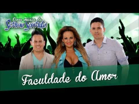 Sétimo Sentido - Faculdade do Amor