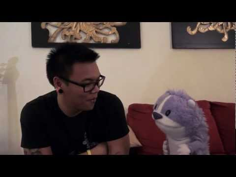 Interviews with Lucas - EP 02 AJ Rafael
