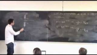 Lecture 12 | Quantum Field Theory (Cambridge)