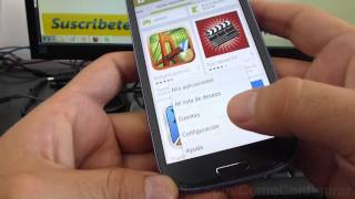 Como Desactivar Actualizacion Automatica Android Samsung