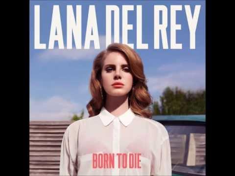 Lana del Rey - Born to Die (Deluxe Edition) (álbum completo)