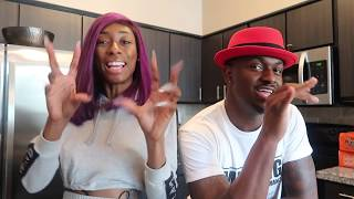 Q&A (EXTREME QUESTIONS) WITH TITI SMH!