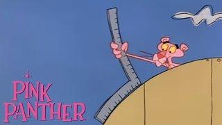 Ružový panter - Ružový Návod