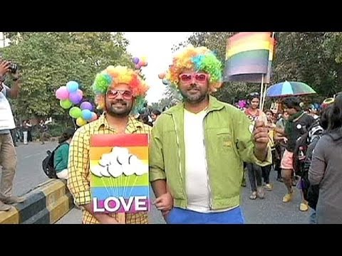 India reinstates law banning gay sex
