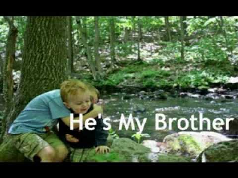 He Ain't Heavy, He's My Brother [w/ lyrics] - Neil Diamond