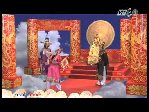 Táo Quân 2013 - Gặp Nhau Cuối Năm 2013 - Phim Hài Do VTC Tài Trợ