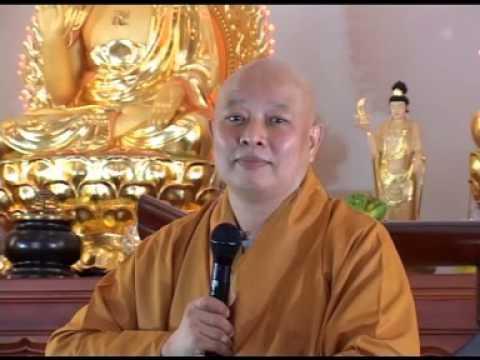 Ý Nghĩa Danh Hiệu Thất Phật Dược Sư  - Bài 1