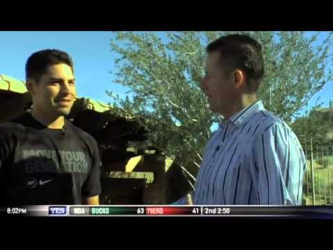 Yankees Access: Jacoby Ellsbury (Part 1)