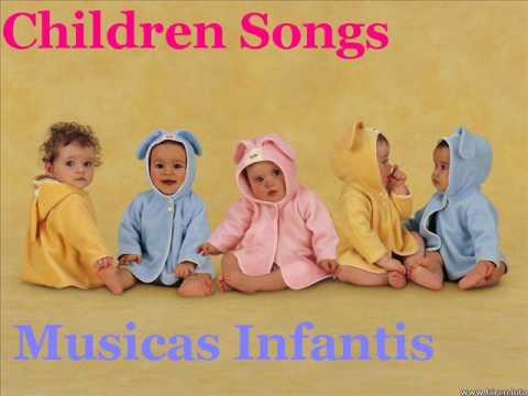 Musicas infantis - Criança feliz